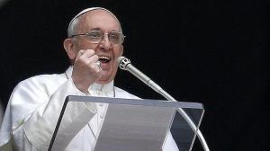 Papa Francisco (foto Reuters en ABC)